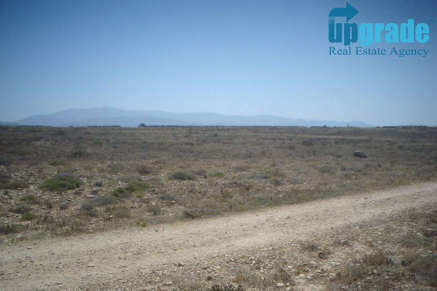 Land Plot for sale Main town - Chora (Antiparos)