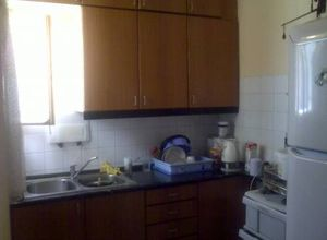 Apartment, Metaxourgeio