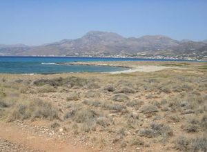Sale, Land Plot, Ierapetra (Lasithi Prefecture )