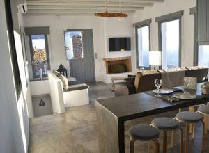 Sale, Villa, Agios Romanos (Tinos)