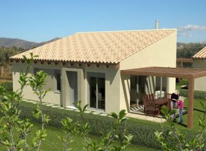 Sale, Detached House, Agia Triada (Molos)