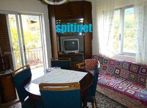 Μονοκατοικία προς πώληση Παλαιοχώρι (Παγγαίο) 80 τ.μ. 2 Υπνοδωμάτια