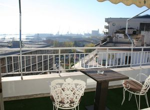 Rent, Studio Flat, Ladadika (Center of Thessaloniki)