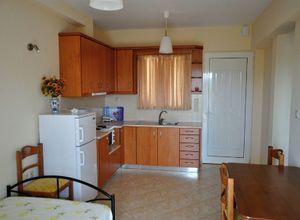 Διαμέρισμα για ενοικίαση Ζαχάρω 37 τ.μ. 1ος Όροφος
