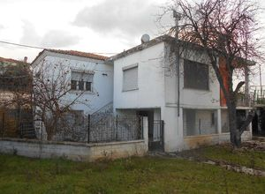 Detached House for sale Maroneia Xilagani 95 m<sup>2</sup> 1st Floor