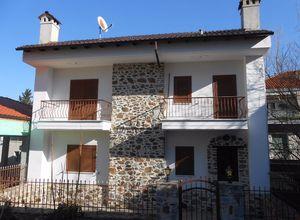 Μονοκατοικία προς πώληση Κέντρο (Καστοριά) 250 τ.μ. 5 Υπνοδωμάτια