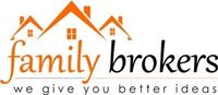 Family brokers estate agent