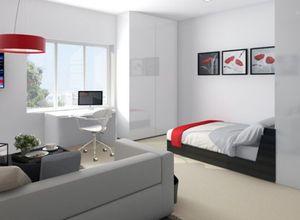 Apartment for sale Edinburgh 25 m<sup>2</sup> 1st Floor