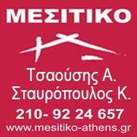 ΤΣΑΟΥΣΗΣ-ΣΤAΥΡΟΠΟΥΛΟΣ μεσιτικό γραφείο