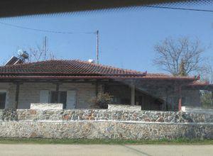Μονοκατοικία προς πώληση Σκύδρα Σεβαστιανά 100 τ.μ. Ισόγειο