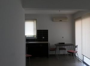 Διαμέρισμα, Παλλουριώτισσα