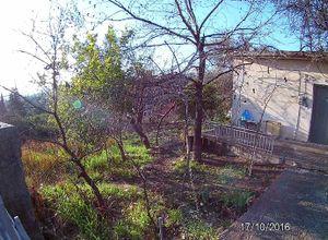 Μονοκατοικία προς πώληση Αγρίνιο Άγιος Κωνσταντίνος 120 τ.μ. Ισόγειο