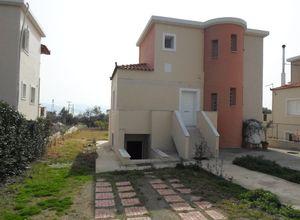 Μονοκατοικία προς πώληση Ερέτρια 150 τ.μ. Ημιόροφος