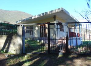 Μονοκατοικία προς πώληση Καπαρέλλι (Λύρκεια) 120 τ.μ. 2 Υπνοδωμάτια