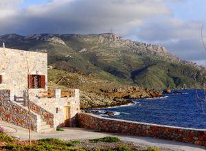 Μονοκατοικία προς πώληση Οίτυλος 75 τ.μ. Ισόγειο