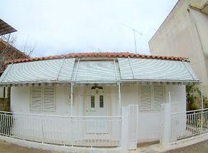 Μονοκατοικία προς πώληση Αγρίνιο Άγιος Κωνσταντίνος 85 τ.μ. Ισόγειο