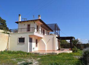 Detached House for sale Epidavros Archaia Epidavros 123 m<sup>2</sup> Ground floor