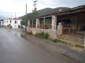 Μονοκατοικία προς πώληση Λιμένας Γέρακα (Ζάρακας) 75 τ.μ. Ισόγειο