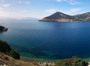 Μονοκατοικία προς πώληση Ναύπακτος 70 τ.μ. Ισόγειο