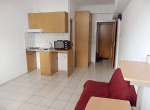 Διαμέρισμα για ενοικίαση Ηράκλειο Κρήτης Θέρισσος 26 τ.μ. Ισόγειο
