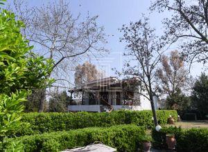 Villa, Nea Irakleia