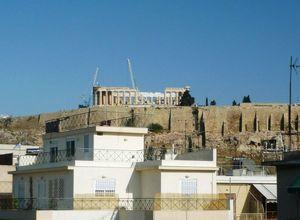 Sale, Apartment, Makrigianni (Athens)