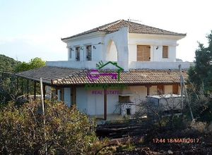 Detached House for sale Tolofona Trizonia 130 m<sup>2</sup> Ground floor
