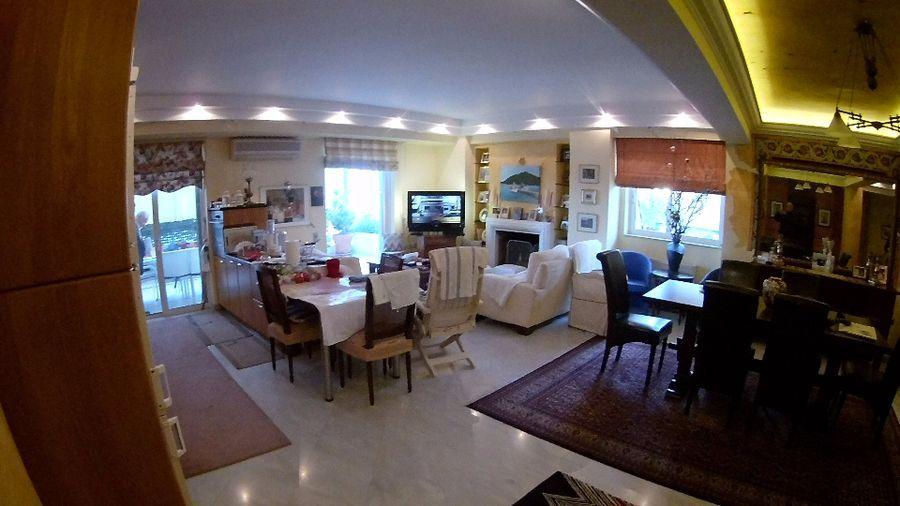 Διαμέρισμα προς πώληση Κέντρο (Αγρίνιο) 165 τ.μ. 5ος Όροφος 3 Υπνοδωμάτια