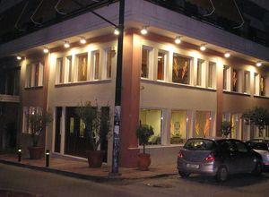 Ενοικίαση, Κτίριο επαγγελματικών χώρων, Ίλιον (Αθήνα - Δυτικά Προάστια)