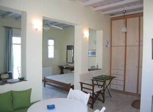 Rent, Apartment, Tinos (Cyclades)