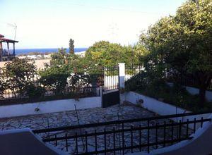 Μονοκατοικία προς πώληση Ξυλόκαστρο Συκιά 135 τ.μ. Ισόγειο