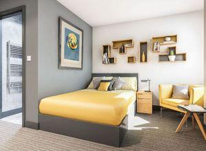 Διαμέρισμα προς πώληση London 30 τ.μ. 2ος Όροφος 1 Υπνοδωμάτιο 3η φωτογραφία
