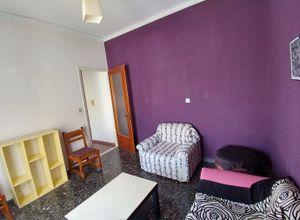 Διαμέρισμα, Κομμένο Μπεντένι