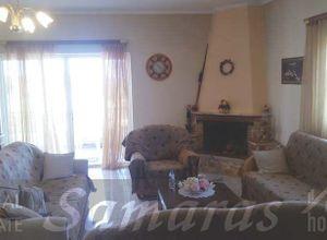 Apartment to rent Artemida (Loutsa) 130 ㎡ 3 Bedrooms
