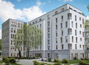 Apartment for sale Berlin 87 m<sup>2</sup> 5th Floor