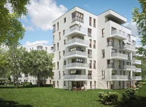 Apartment for sale Berlin 89 m<sup>2</sup> Ground floor