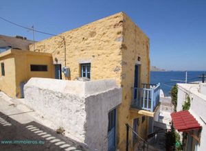 Sale, Detached House, Agia Marina (Leros)
