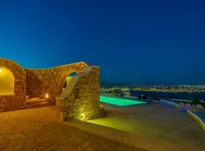 Detached House for sale Mykonos 290 m<sup>2</sup> Ground floor