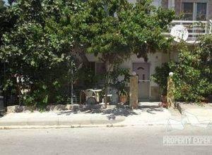 Διαμέρισμα προς πώληση Καμαριώτισσα (Σαμοθράκη) 65 τ.μ. 2 Υπνοδωμάτια