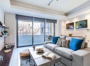 Apartment To Rent Mets   Kalimarmaro Premium