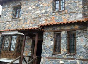 Μεζονέτα προς πώληση Βεγορίτιδα Άγιος Αθανάσιος 220 τ.μ. 2ος Όροφος