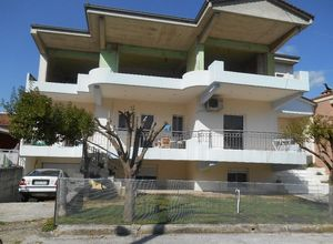 Detached House for sale Trikala 240 m<sup>2</sup> Ground floor