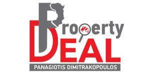 Property Deal μεσιτικό γραφείο