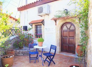 Μονοκατοικία προς πώληση Ρέθυμνο 75 τ.μ. Ισόγειο