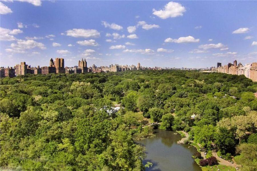 Apartamento en venta Manhattan 247 Metros cuadrados Planta baja 3 Dormitorios