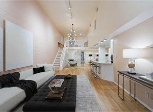 شقة للبيع Manhattan 502 متر مربع طابق أرضي