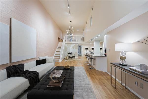 Apartamento en venta Manhattan 502 Metros cuadrados Planta baja 3 Dormitorios
