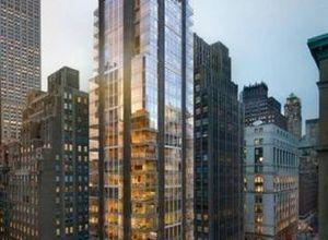 Apartamento en venta Manhattan 145 Metros cuadrados 7 Planta  2 Dormitorios Segunda fotografía