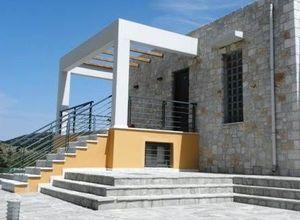 Μεζονέτα για ενοικίαση Βόρεια Κυνουρία 120 τ.μ. Ισόγειο