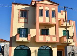 Detached House for sale Samos Karlovasi 328 m<sup>2</sup> Ground floor